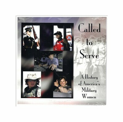 Called To Serve DVD