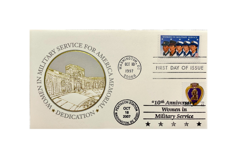 2007 Envelopes