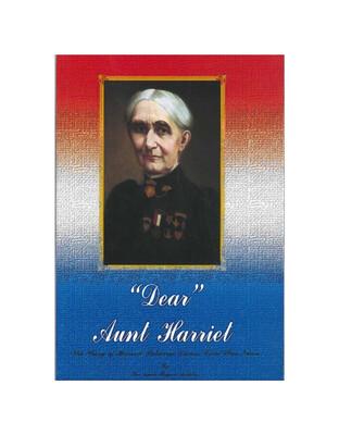 Dear Aunt Harriet Book