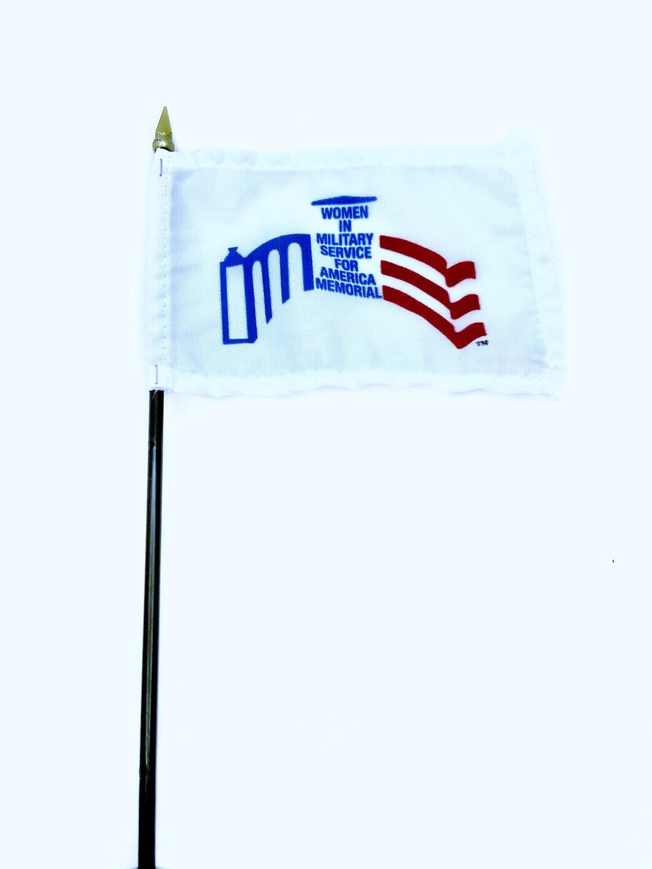 Women's Memorial Flag