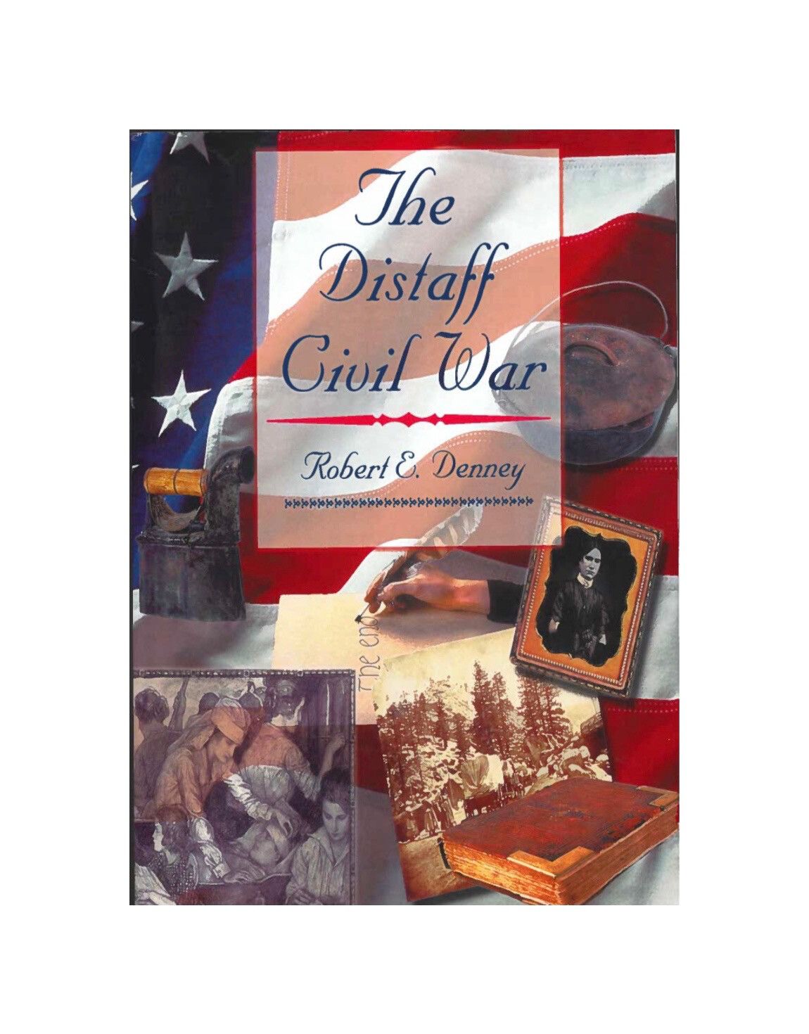 The Distaff Civil War Book