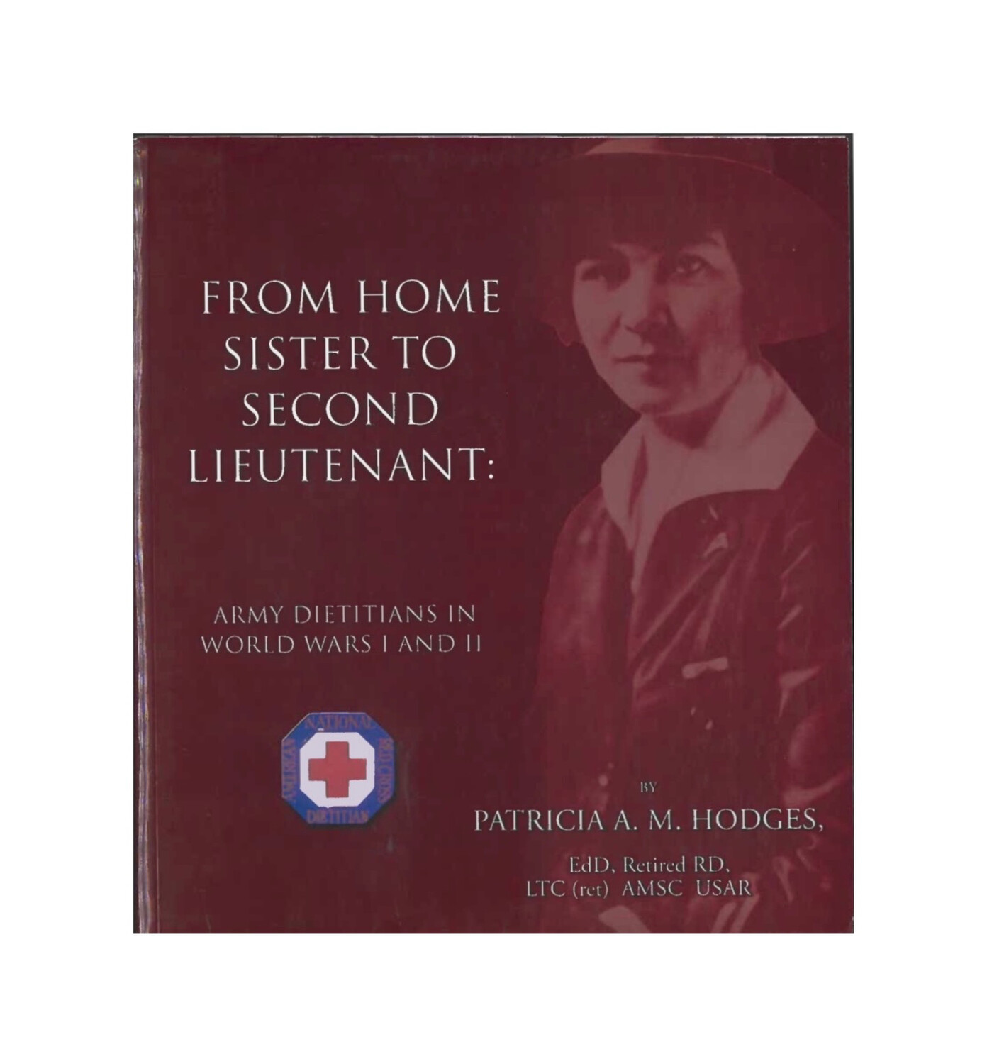 From Home Sister To Second Lieutenant Book