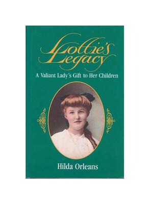 Lottie's Legacy Book