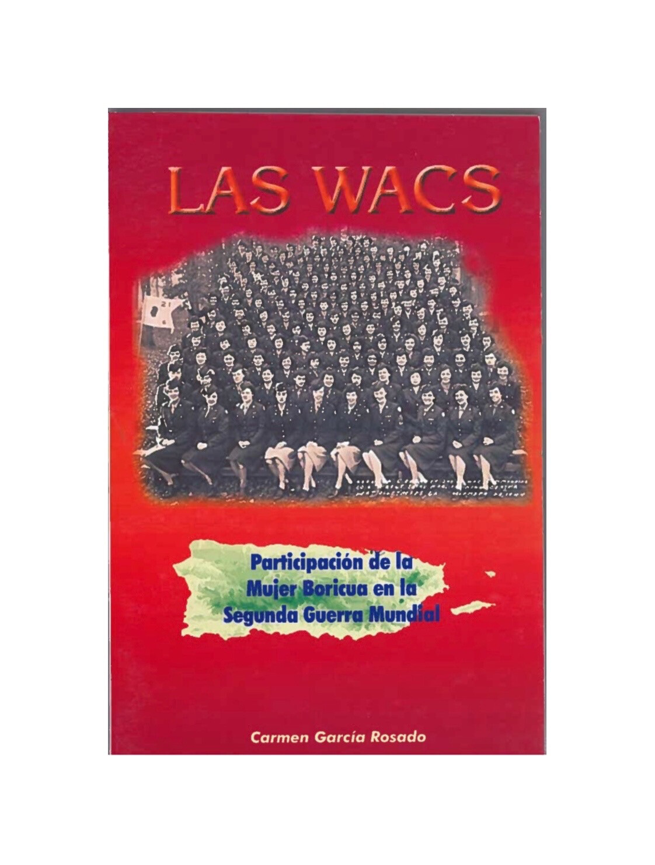 LAS WACS Book