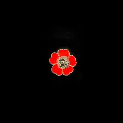 Poppy Pin Large