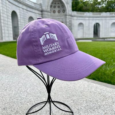 MWM Purple Cap