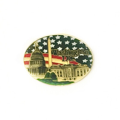 Pin Washington DC