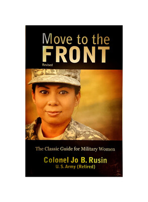 Move To The Front by Jo B. Rusin