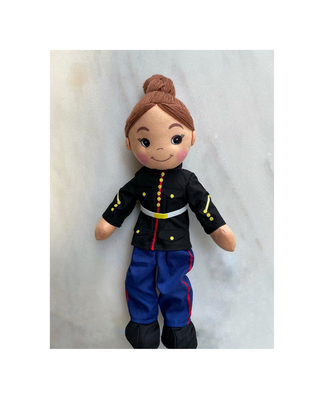 Marine Doll Jess