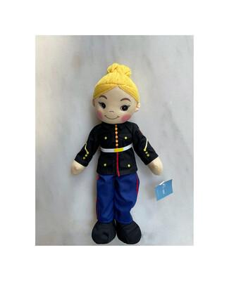 Marine Doll Bess
