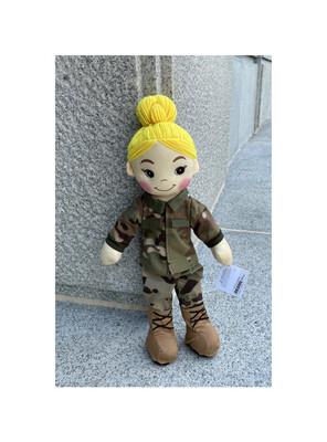 Air Force Doll Bess