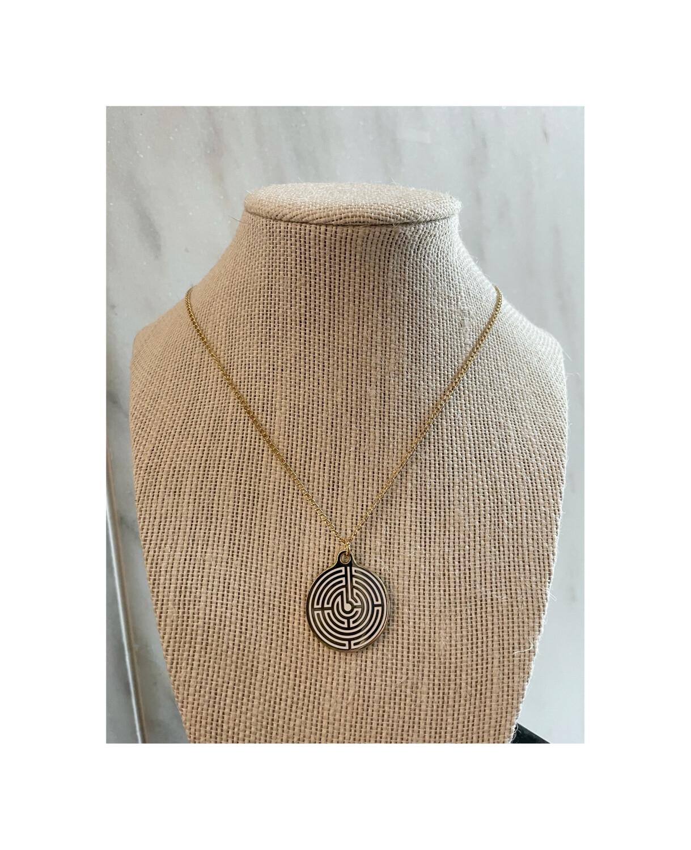 Necklace Grace Hopper