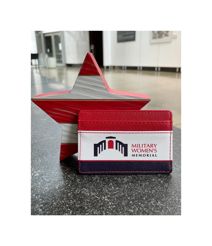 MWM Card Wallet (Vegan Leather)
