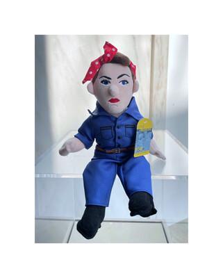 Rosie Little Thinker Doll