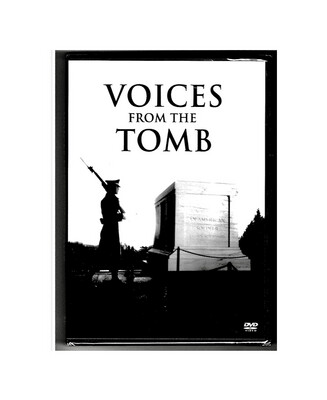 Voices From the Tomb DVD