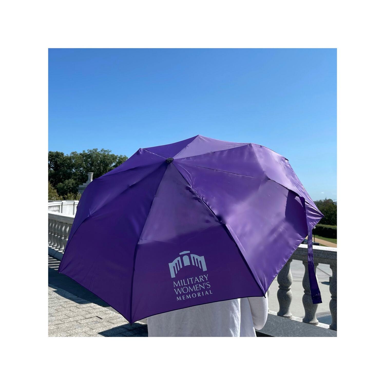 MWM Purple Umbrella