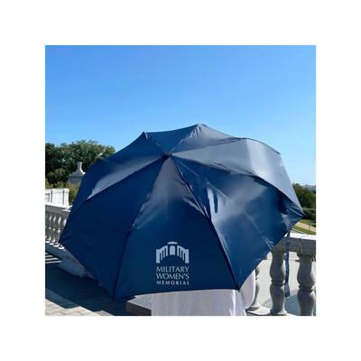 MWM Blue Umbrella