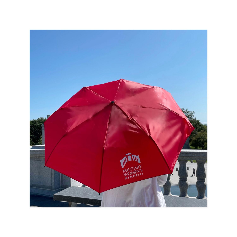 MWM Red Umbrella
