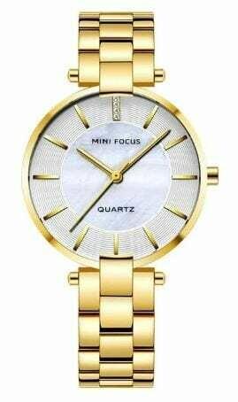 Naviforce de Luxe Watch, Women