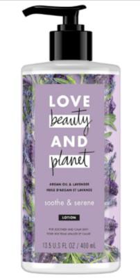 Love Beauty Planet, Naturel