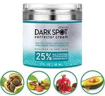Dark-Spot Corrective Cream, Natural