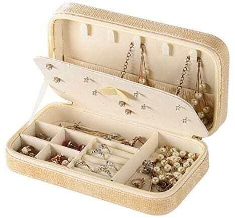 SortWise Jewelry Box
