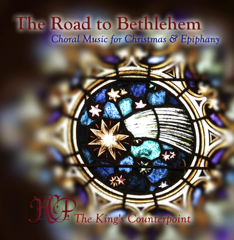 The Road to Bethlehem - Digital Download