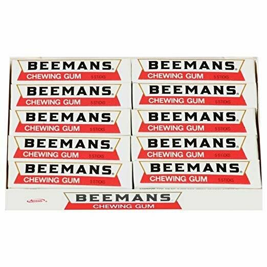 Beeman's Gum