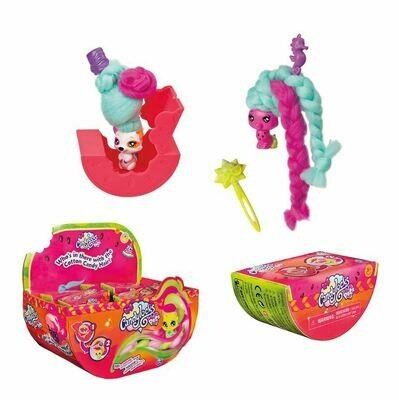 Candylocks Basic Pets