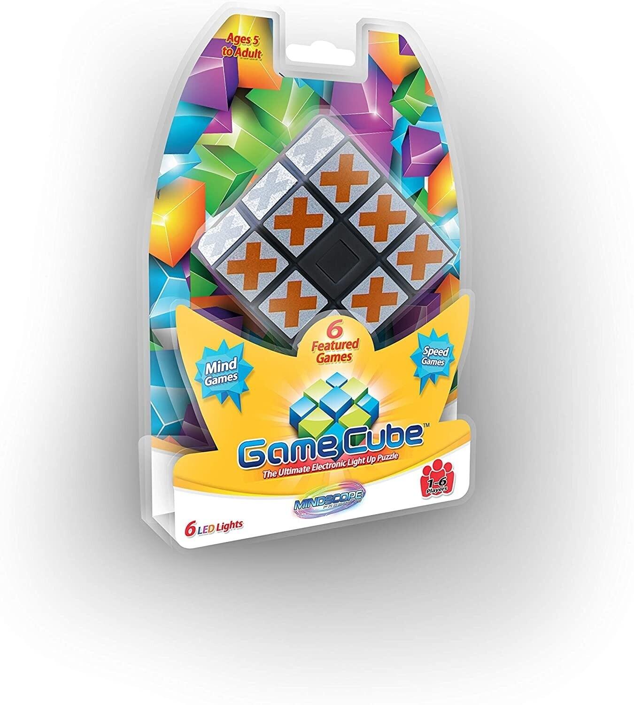 Gamecube Light Up Puzzle