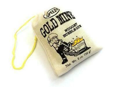Gold Mine Gum