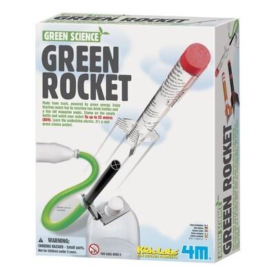 Green Science Green Rocket