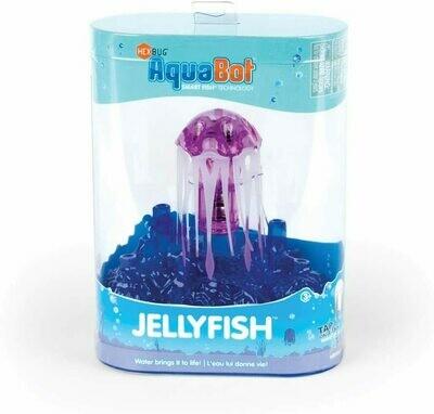 Hexbug Aquabot Jellyfish