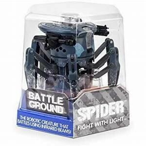 Hexbug Battleground Spider