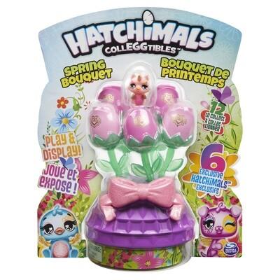 Hatchimals Spring Bouquet
