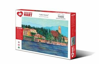 Hart Lake Como