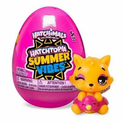 Hatchimals Summer Vibes