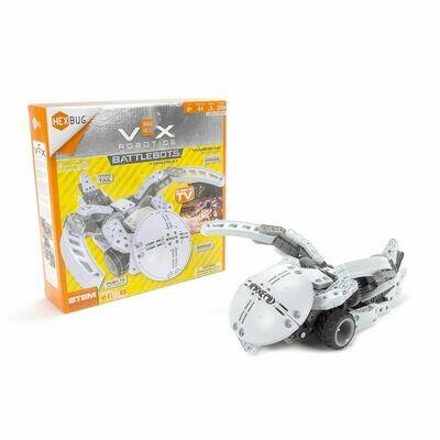Hexbug VEX Battlebots Warhead