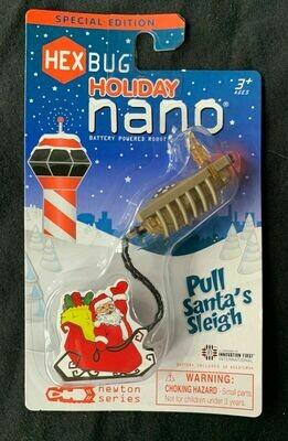 Hexbug Holiday Nano