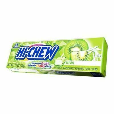 Hi Chew Kiwi