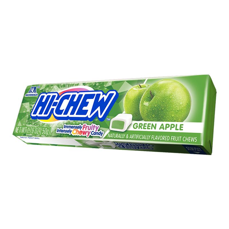 Hi Chew Green Apple