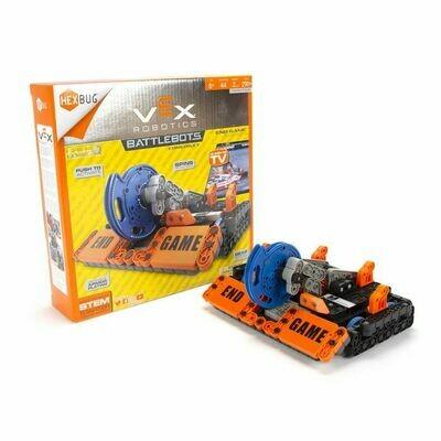 Hexbug VEX Battlebots Endgame