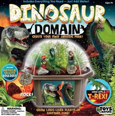 Dinosaur Domain