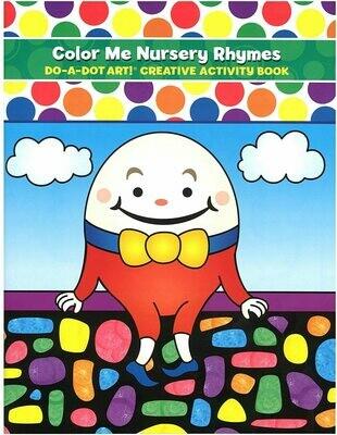 Do-a-Dot Nursery Rhymes