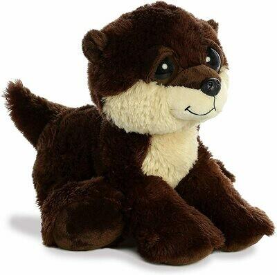 Dreamy Eyes Rowdy River Otter
