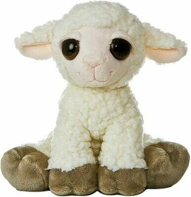 Dreamy Eyes Lea Lamb
