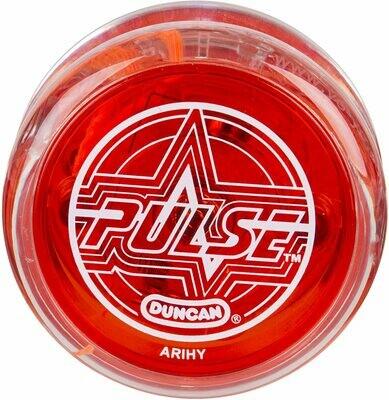 Duncan Pulse Light Up Yo-Yo