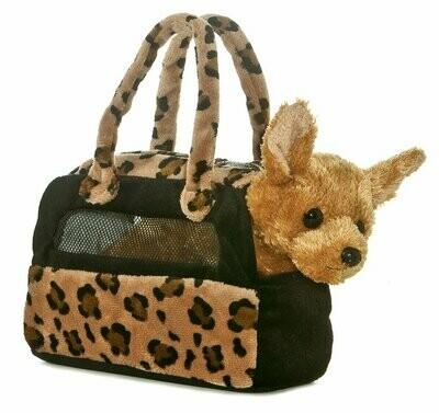 Fancy Pals Chihuahua Pet Carrier