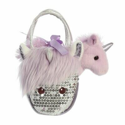 Fancy Pals Grape Unicorn