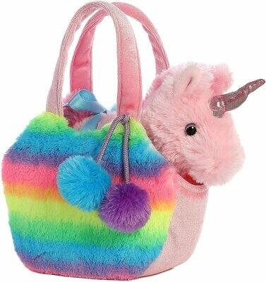 Fancy Pals Rainbow Unicorn
